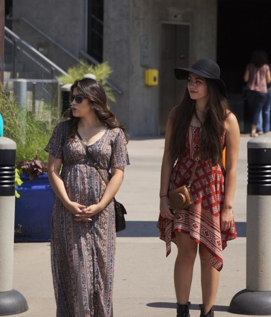 Patricia and Michelle 3
