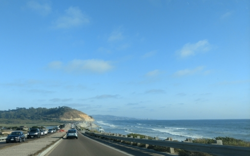 Pacific Coast Highway, June 2018