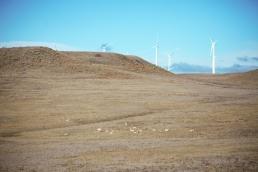 AntelopeWindmills
